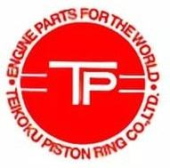 TP КАТАЛОГ PISTON RINGS, CYLINDER LINERS CATALOG VOL. 15 2017 (PDF)