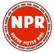 NPR КАТАЛОГ PISTONS RING & CYLINDER LINERS VOL.31 VER.3 2017 (PDF)